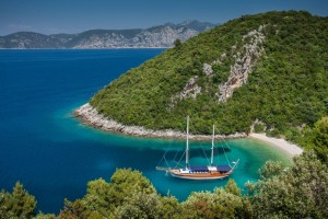 Angelica_gulet_charter_croatia_like2sail