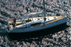 Beneteau Oceanis 46 out Like2sail
