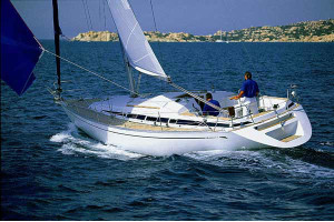 Grand soleil 37 out2