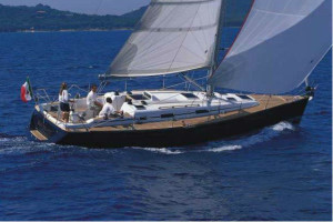Grand soleil 43 out2