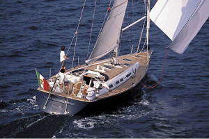 Grand soleil 50 out2