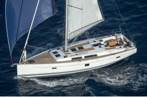 Hanse 445 out4