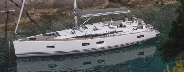 jeanneau 54 ext - Like2sail